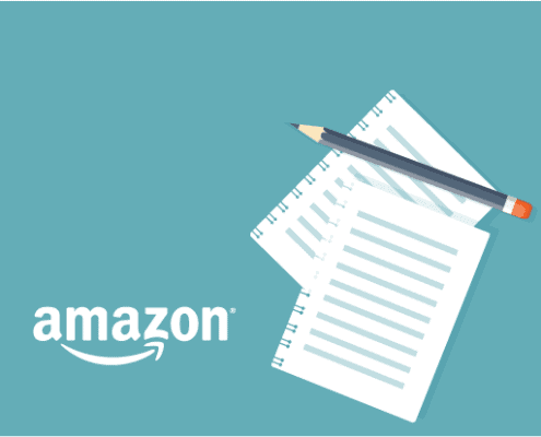 Mastering the Amazon KDP Tax Interview: Everything you need to know