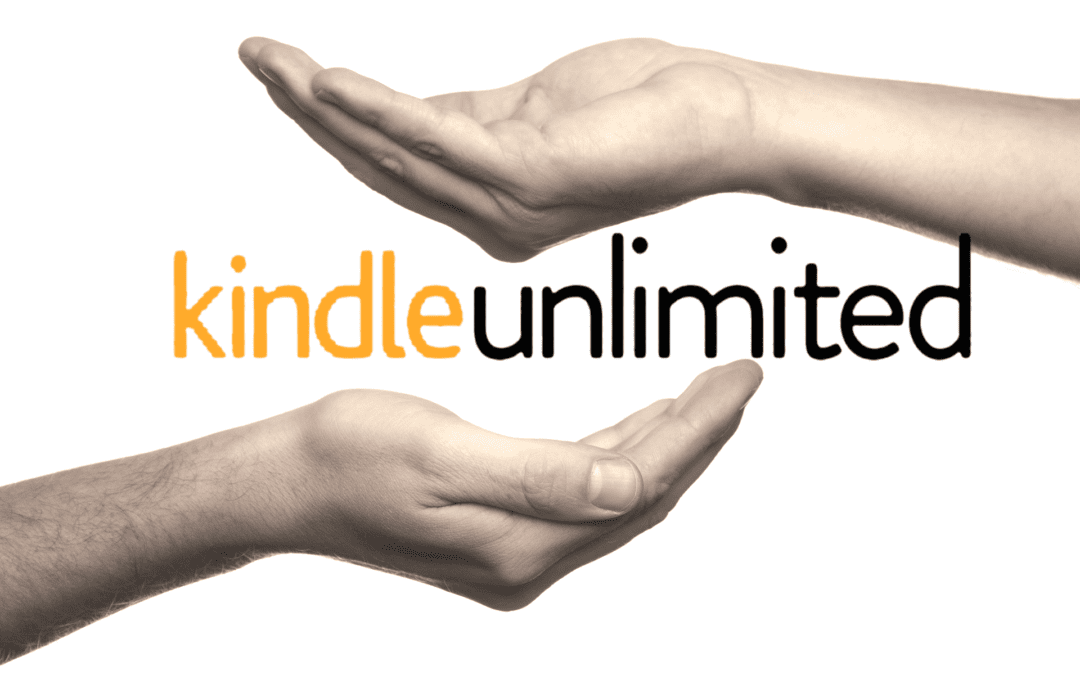 Why your new eBook appears for free on Amazon – an explanation of the Kindle Unlimited program for Authors