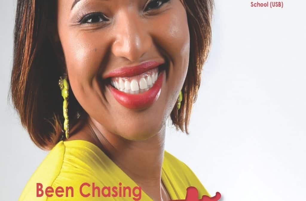Nthabiseng Moleko