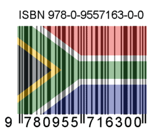 Free ISBN application for South African authors